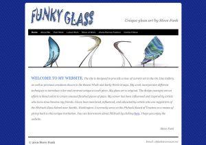 Funky Glass