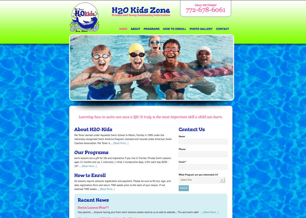 H2O Kids