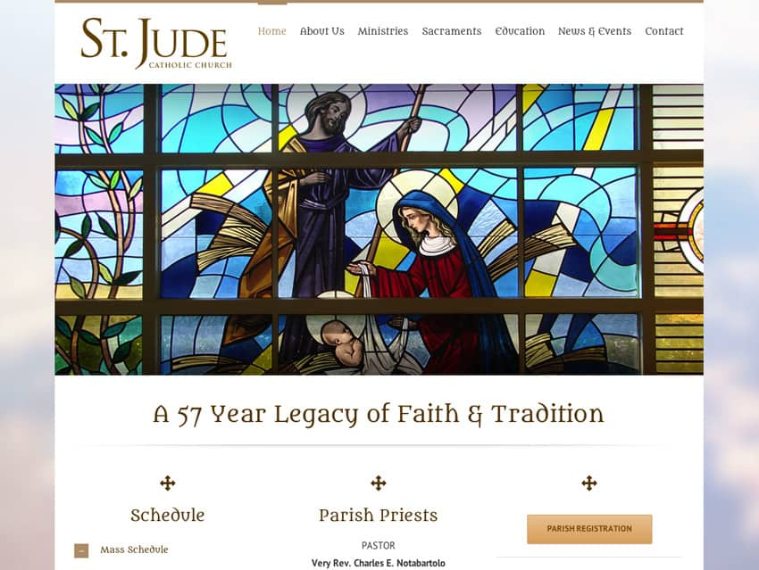 saint jude dating site Relationship prayer  saint jude, faithful servant and  after six years in relationship he chose to brake up the relationship and stated dating a club.