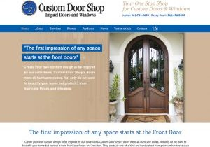 customdoorshop-website-pic