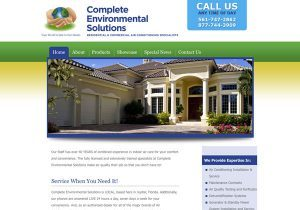 Complete Environmental Solutions