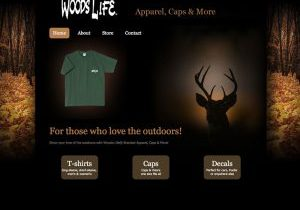 web-samples-woodslife